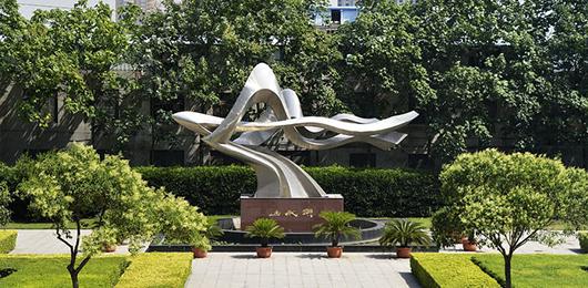 武汉玻璃钢雕塑