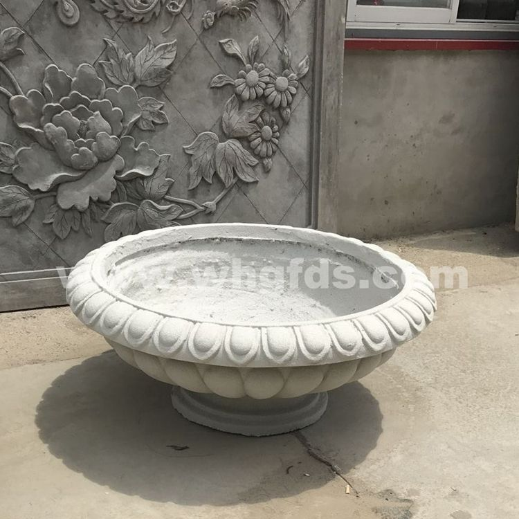 水泥欧式花盆