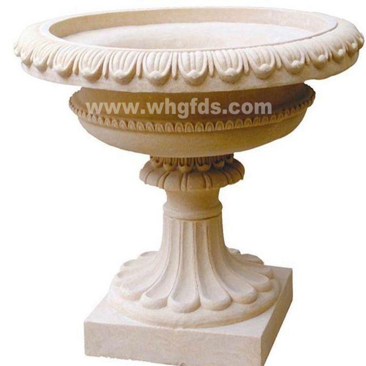 欧式艺术花盆